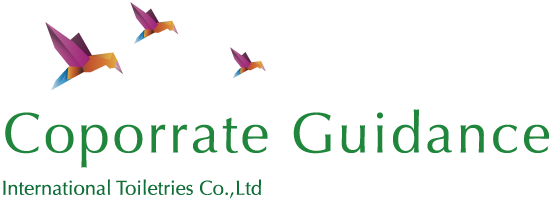 Coporrate Guidance International Toiletries Co.,Ltd
